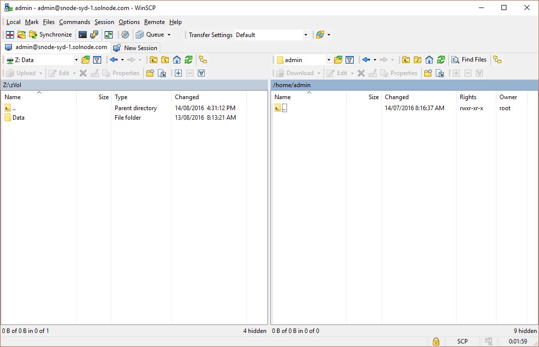 solnode_winscp_file_transfer